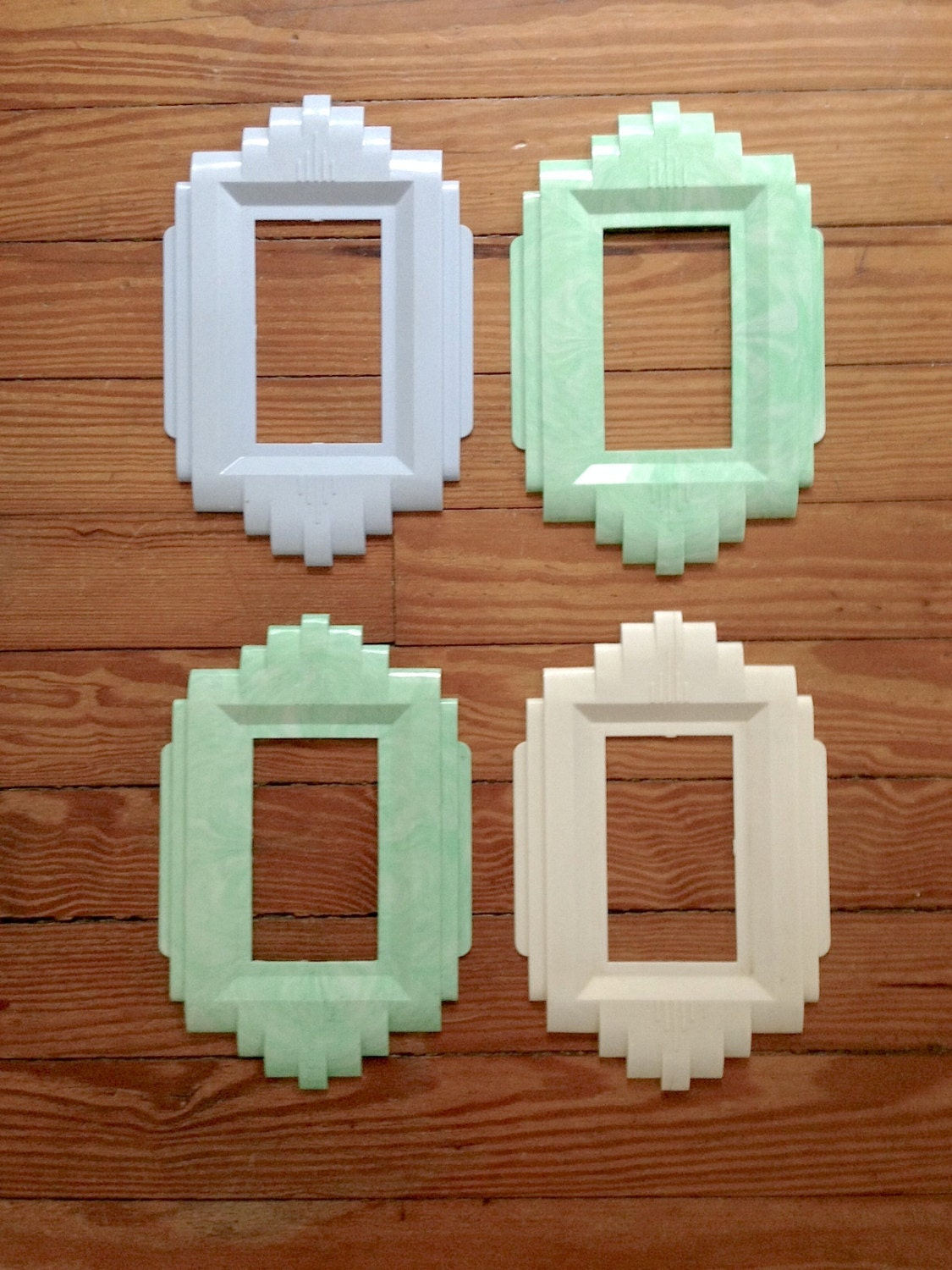 Farmhouse Light Covers