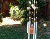 Because I Love You Wind Chime