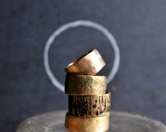 Rugged Bronze Band