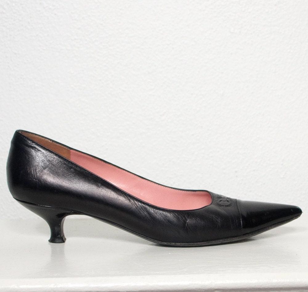 Sole Of Ferragamo Shoe Size Inches