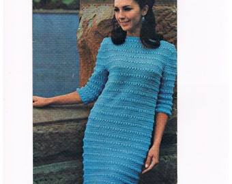 Vintage Villawool - Knitted and Crocheted Wear for the Family