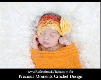 Crochet Baby Hat, Mohair Hat, Newborn Moahair Beanie, Newborn Hat, Newborn Crochet Photo Prop, Baby Girl Hat, Newborn Baby Girl PHOTO PROP