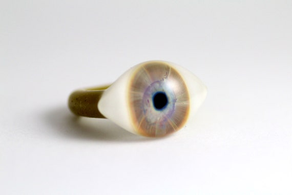 All-Seeing Ring
