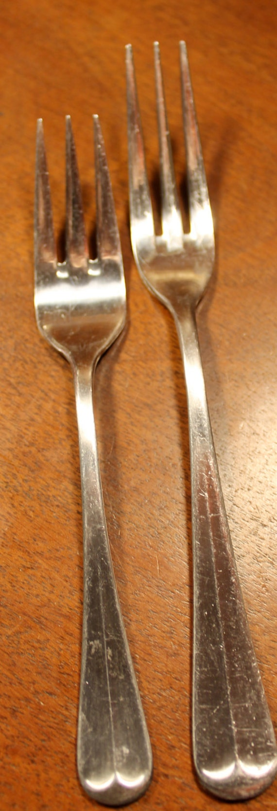Vintage Flatware from Northland Stainless in POST by AtomicHoliday