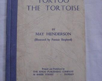 Tortoo The Tortoise 1943 May Henderson