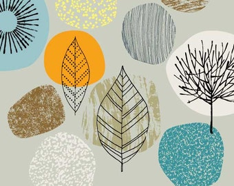 Nature No2, limited edition giclee print