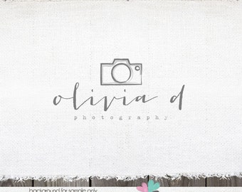 photography logo premade logo camera logo logo design for photographer logo  premade logo design camera logo photography logos & watermark