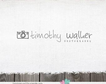 photography logo - logo - premade logo - logo design - photography - logo branding - photography logos and watermarks - photographer logo