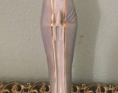 Vintage Religious Figurine Virgin Mary Made in Japan
