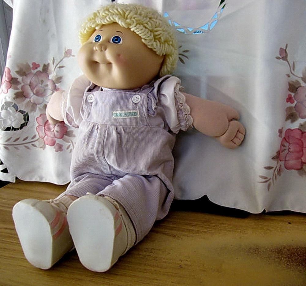 1982 cabbage patch dolls eBay
