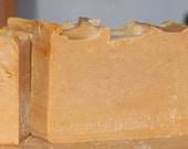 Pumpkin Spice Scented Soap - Homemade Soap