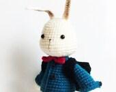 PATTERN : Pupil Bunny