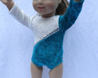 18 Inch Doll-American Girl Leotard
