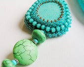 Beadwork Bracelets bead embroidered Bracelet Bead embroidery jewelry ooak bracelets MADE TO ORDER