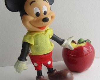 Walt Disney Disneyland Mickey Mouse Doll