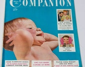 Woman's Home Companion Magazine May 1953