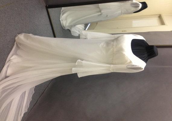 ... 1960 Plus inspiré de taille Roméo Juliette & robe de mariée