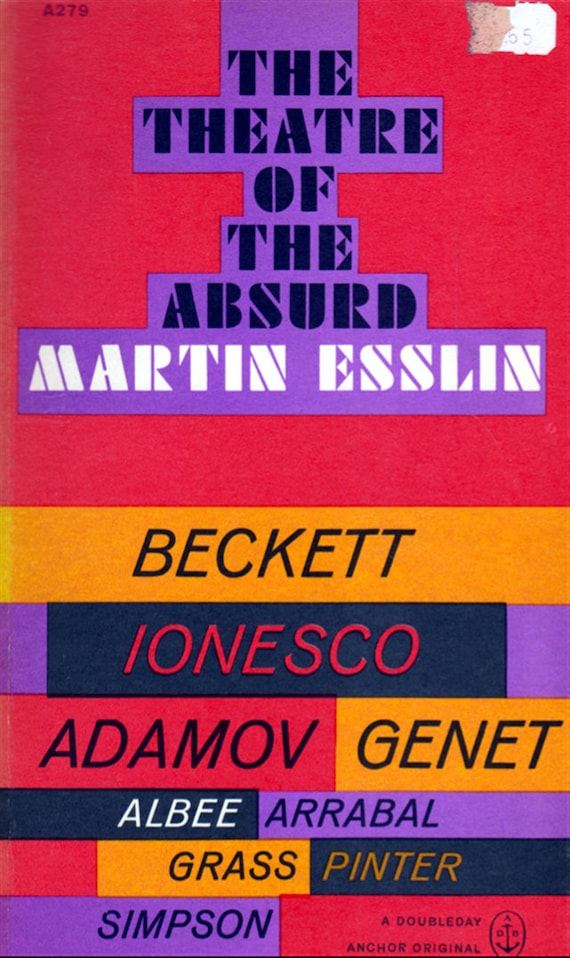 theatre of the absurd essay Origin and characteristics of the theatre of the absurd 'the theatre of the absurd' is a term coined by the critic martin esslin for the work of a number of playwrights, mostly written in the 1950s and 1960s the term is derived from an essay by predecessor of the absurd theatre.