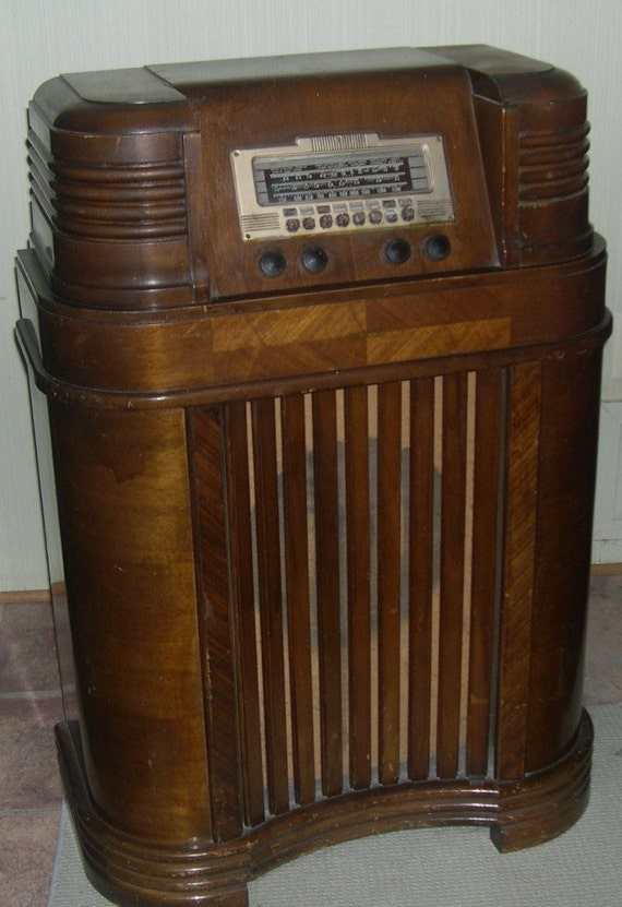 Philco Radio Deals On 1001 Blocks