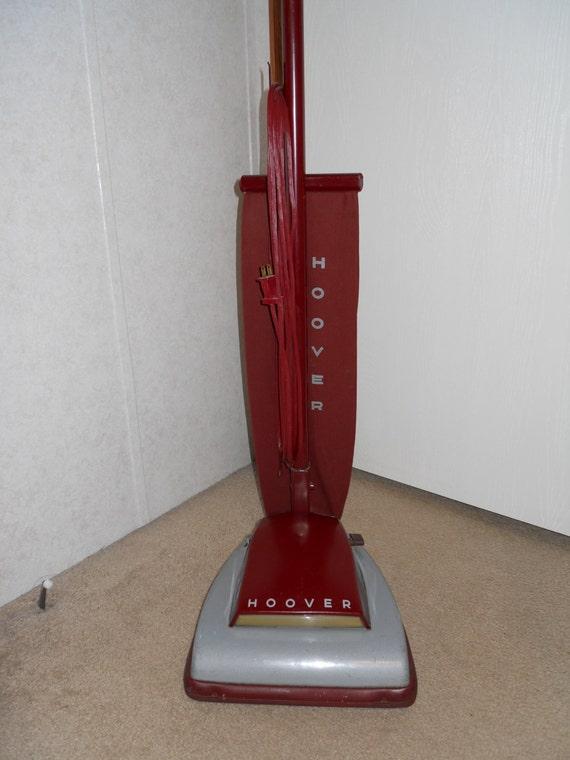 Vintage Hoover Vacuum 88