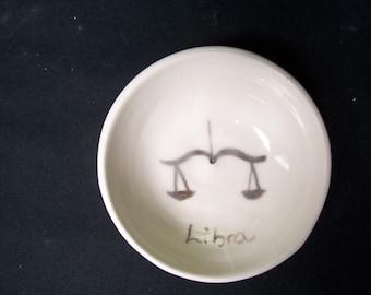 Little Libra bowl