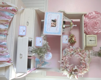 Shabby Chic Soiree in a Box