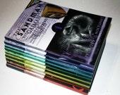 Reserved for Danna - Sandman Novels 1-7