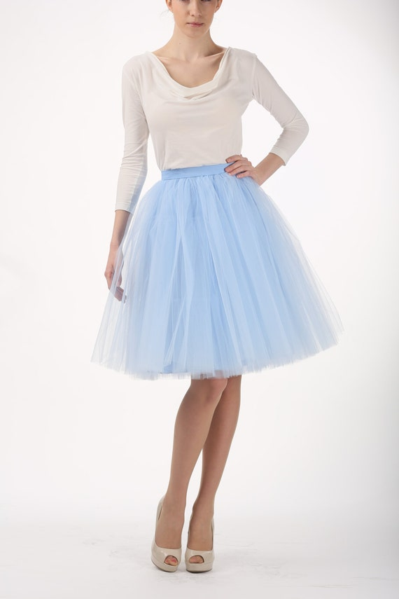 You searched for: baby tulle skirt! Etsy is the home to thousands of handmade, vintage, and one-of-a-kind products and gifts related to your search. Adlut light baby blue wedding bridesmaid tulle skirt, floor length tulle skirt love. 5 out of 5 stars () $ Favorite Add to See similar items.