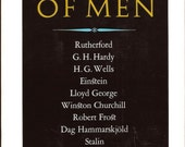 Variety Of Men 1967 Biogr...