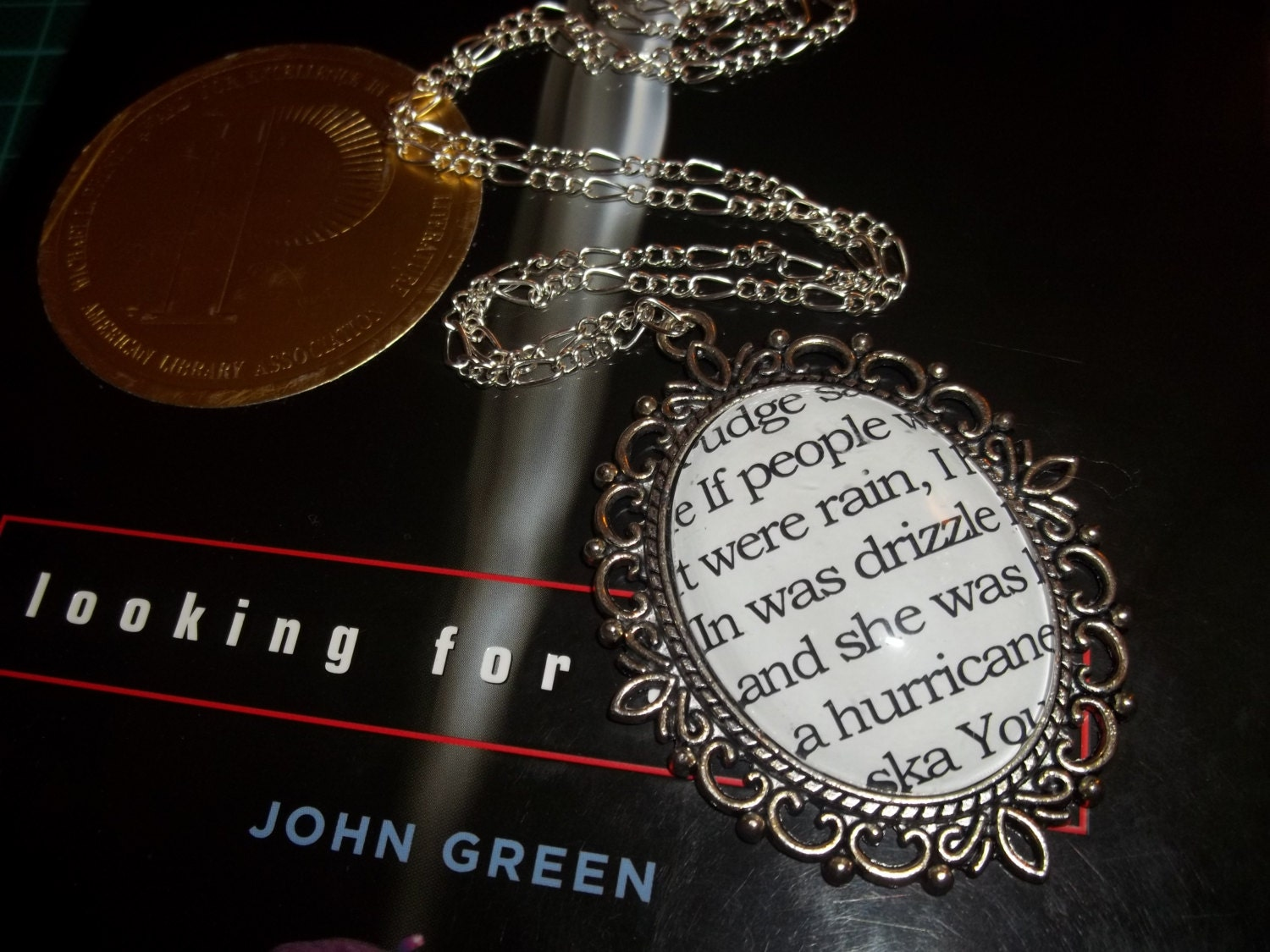 Looking For Alaska Hurricane Quote: John Green's Looking For Alaska If People By