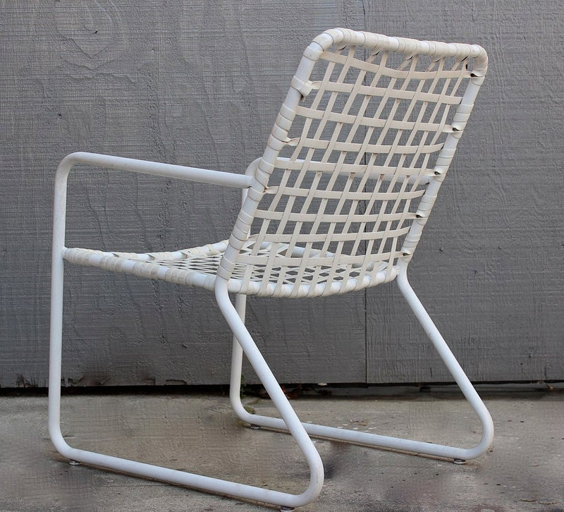 Mid Century Outdoor Furniture: Unavailable Listing On Etsy