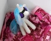 MLP: Custom My Little Pony Amigurumi