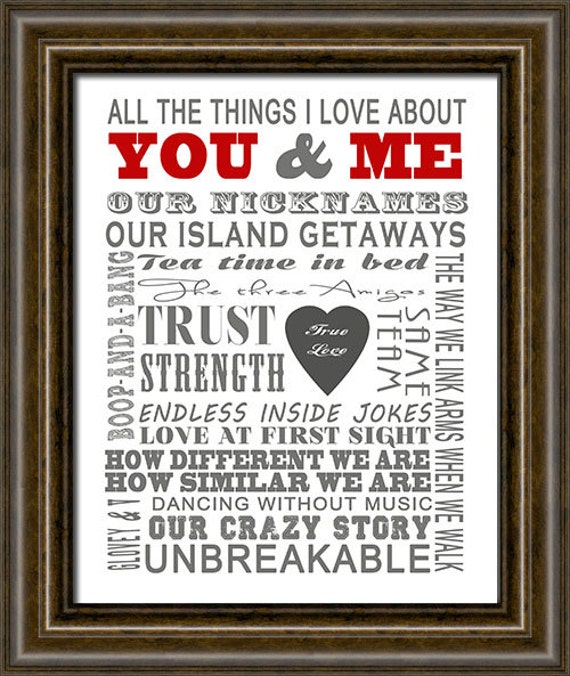 For Him Wedding Gifts : Gift, Wedding Gift For Him, Couples Art Print, Personalized Gift ...