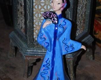 Yona Chinese Woman