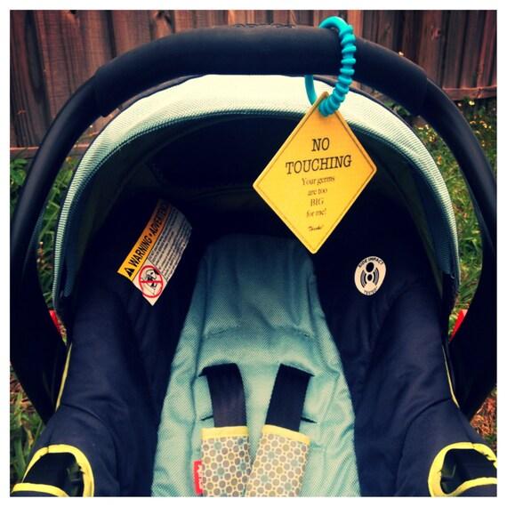 Items Similar To Preemie Newborn Infant Car Seat Tag