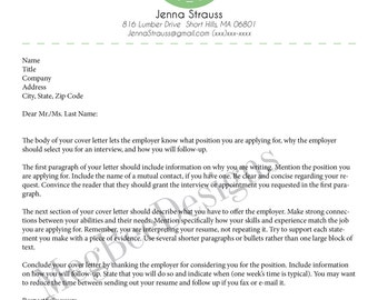 28+ [ Cover Letter And Resume Match ] | should your resume ...