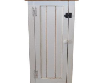Keepsake Cupboard