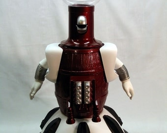 MST3K - Tom Servo Robot Puppet Full Size Working Replica