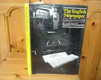 The English Newspaper