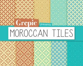 popular items for marokkanische muster on etsy. Black Bedroom Furniture Sets. Home Design Ideas