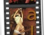 MATURE... Barbie's Naughty Photo Shoot... Hilarious 8 x 10 inch Print