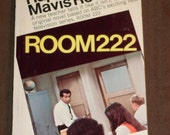 "Vintage 70's Pop Culture, Room 222 ""What Ever Happened to Mavis Rooster"" 1970"