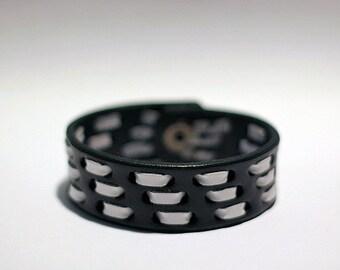 ROCKABILLY rock punk rock n roll bracelet