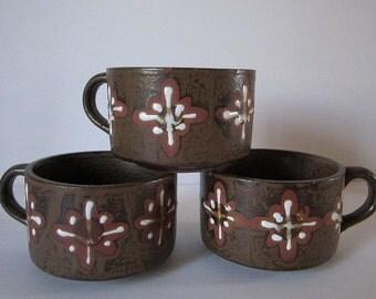 Bowl Soup Holds 20 fl. oz. Coffee//Expresso Cup Mug