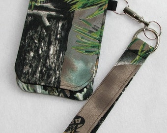 Wallet phone case, cell phone wallet, cell phone case, cell phone pouch, cell phone purse, phone case wallet,  camo cell phone wallet