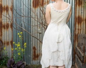 Assorted Heirloom wedding gown