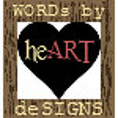 WORDsbyheARTdeSIGNS