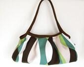 Granny bag - wave