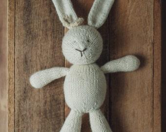 PRE ORDER Briar bunny NATURAL