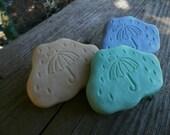 Spring Rain Cloud Umbrella Silicone Soap Mold DIY Craft Molds by California Artist Debra Alouise